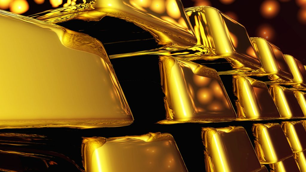 Buy African Gold