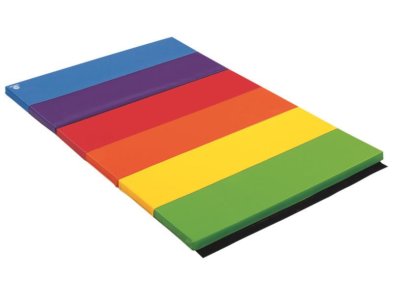 tapis d evolution l 180 cm l 120 cm pliable en 3
