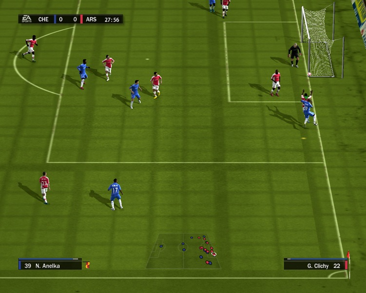 games brothersoft fifa soccer 2003