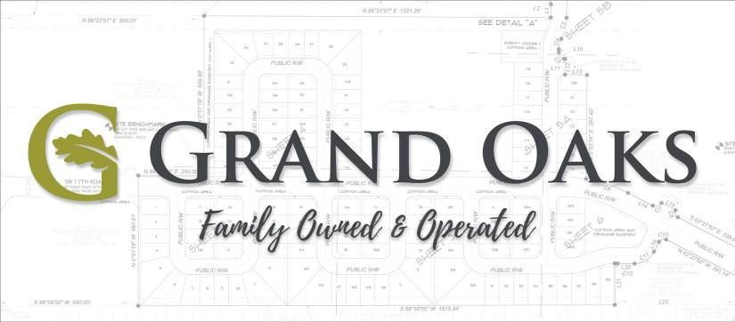 Grand Oaks Gainesville, FL