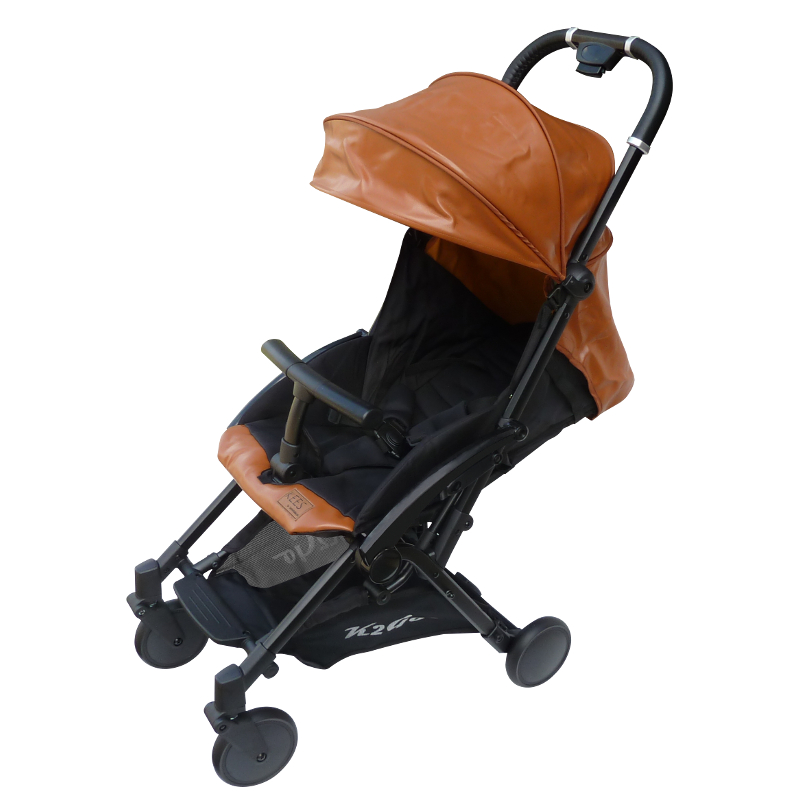 buggy-kees-k2go-leather