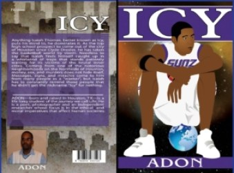 ICY Cover