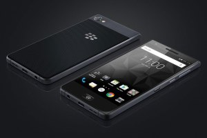 Blackberry Motion For Business and Travel
