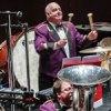 Drummer, Thurcroft Brass Band