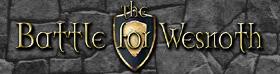 The Battle of Wesnoth: juego de estrategia por turnos.