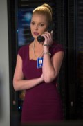"""STATE OF AFFAIRS -- """"Secrets & Lies"""" Episode 102 -- Pictured: Katherine Heigl as Charleston Tucker -- (Photo by: Neil Jacobs/NBC)"""