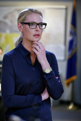 """STATE OF AFFAIRS -- """"Half the Sky"""" -- Pictured: Katherine Heigl as Charleston Tucker -- (Photo by: Ben Cohen/NBC)"""