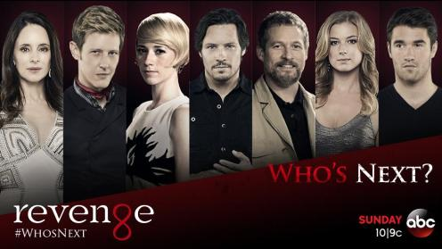 SOURCE: Revenge ABC Twitter