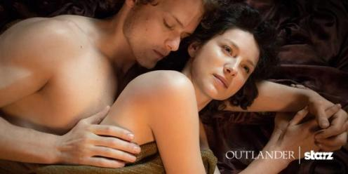 VIDEO: STARZ Releases Full #Outlander Season 1B Trailer & Photos--Watch Now!