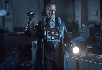 """GOTHAM: Christopher Heyerdahl guest-stars as Jack Gruber in the """"What The Little Bird Told Him"""" episode of GOTHAM airing Monday, Jan. 19 (8:00-9:00 PM ET/PT) on FOX. ©2014 Fox Broadcasting Co. Cr: Jessica Miglio/FOX"""