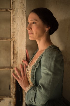 Black Sails Louise Barnes (as Miranda Barlow)