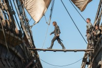Black Sails Tadhg Murphy (as Ned Low)