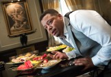 """EMPIRE: Lucious (Terrence Howard) feels effects of his ALS in the """"Out Damned Spot"""" episode of EMPIRE airing Wednesday, Feb. 11 (9:01-10:00 PM ET/PT) on FOX. ©2015 Fox Broadcasting Co. CR: Chuck Hodes/FOX"""