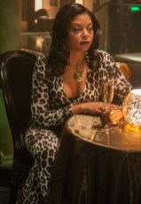 """EMPIRE: Cookie (Taraji P. Henson) wants her half of the company in the """"Out Damned Spot"""" episode of EMPIRE airing Wednesday, Feb. 11 (9:01-10:00 PM ET/PT) on FOX. ©2015 Fox Broadcasting Co. CR: Matt Dinnerstein/FOX"""