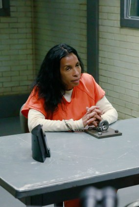 "VIDEO: Sneak Peek of 'Scandal' Season 4, Episode 12 ""Gladiators Don't Run"""