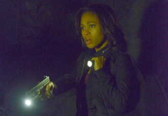 "VIDEO: Preview 'Sleepy Hollow' Season 2, Episode 16 ""What Lies Beneath"""