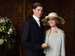 PHOTOS: Preview Tonight's 'Downton Abbey' Season 5, Episode 8