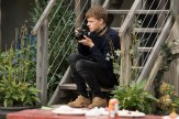 """THE SLAP -- """"Hector"""" Episode 101 -- Pictured: (l-r) Lucas Hedges as Ritchie -- (Photo by: Virginia Sherwood/NBC)"""