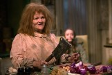 """Supernatural -- """"About a Boy"""" -- Image SN1012B_0028 -- Pictured: Lesley Nicol as Katja -- Credit: Diyah Pera/The CW -- © 2015 The CW Network, LLC. All Rights Reserved"""