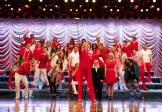 "GLEE: The members of New Directions take their final bows in the special two-hour ""2009/Dreams Come True"" Series Finale episode of GLEE airing Friday, March 20 (8:00-10:00 PM ET/PT) on FOX. ©2015 Fox Broadcasting Co. CR: Tyler Golden/FOX"