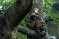 Daniel Huttlestone is Jack in Disney's humorous and heartfelt musical INTO THE WOODS, directed by Rob Marshall and produced by John DeLuca, Rob Marshall, Marc Platt and Callum McDougall.