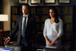 """VIDEO: Preview Tonight's Season 4 Finale of 'Suits', """"Not Just a Pretty Face"""""""
