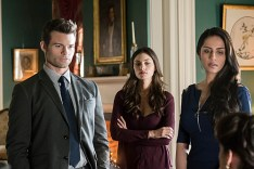 "VIDEO: Preview Tonight's 'The Originals' Season 2, Episode 17 ""Exquisite Corpse"""