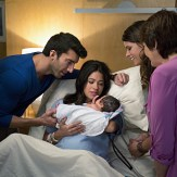 "VIDEO/PHOTOS: Preview Tonight's 'Jane The Virgin' Season Finale ""Chapter Twenty-Two"""