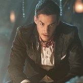 """The Vampire Diaries -- """"I'm Thinking of You All The While"""" -- Image Number: VD622a_0856.jpg -- Pictured: Chris Wood as Kai -- Photo: Tina Rowden/The CW -- �© 2015 The CW Network, LLC. All rights reserved."""