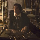 """The Vampire Diaries -- """"I'm Thinking of You All The While"""" -- Image Number: VD622a_0026.jpg -- Pictured (L-R): Ian Somerhalder as Damon and Nina Dobrev as Elena -- Photo: Tina Rowden/The CW -- �© 2015 The CW Network, LLC. All rights reserved."""