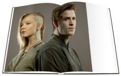 PHOTOS: First Look at 'Tim Palen: Photographs From The Hunger Games' Features Katniss & Prim