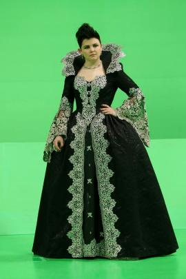"VIDEO/PHOTOS: Preview Tonight's 'Once Upon a Time' Two-Hour Season 4 Finale ""Operation Mongoose"""