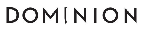 """DOMINION -- Pictured: """"Dominion"""" Logo -- (Photo by: NBCUniversal)"""