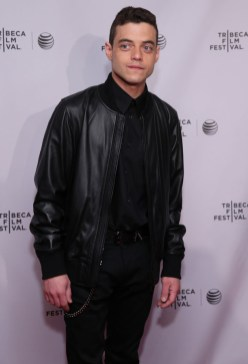 "MR. ROBOT -- ""Tribeca Film Festival Premiere of ""MR. ROBOT"" in New York, NY on Sunday, April 26, 2015 "" -- Pictured: Rami Malek ""Mr. Robot"" -- (Photo by: Neilson Barnard/USA Network)"