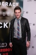 "MR. ROBOT -- ""Tribeca Film Festival Premiere of ""MR. ROBOT"" in New York, NY on Sunday, April 26, 2015 "" -- Pictured: Ben Rappaport -- (Photo by: Neilson Barnard/USA Network)"