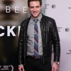 """MR. ROBOT -- """"Tribeca Film Festival Premiere of ?MR. ROBOT? in New York, NY on Sunday, April 26, 2015 """" -- Pictured: Ben Rappaport -- (Photo by: Neilson Barnard/USA Network)"""