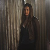 """The Vampire Diaries -- """"I'm Thinking of You All The While"""" -- Image Number: VD622c_0147.jpg -- Pictured: Nina Dobrev as Elena -- Photo: Annette Brown/The CW -- �© 2015 The CW Network, LLC. All rights reserved."""