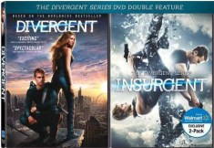 Target, Walmart, & Best Buy Offer Special Editions of 'The Divergent Series: Insurgent'