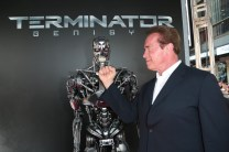 PHOTOS: Cast/Filmmakers Attend LA Premiere of 'Terminator Genisys'