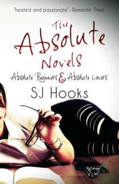 BOOK REVIEW: 'Absolute Lovers' by SJ Hooks—3.5 Stars