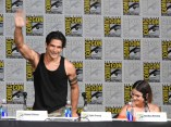 PHOTOS: 'Teen Wolf' Cast/Creator Talk Season 5 at San Diego Comic-Con