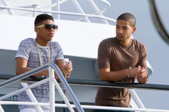 'Empire' Season 1 Coming to DVD/Blu-ray on September 15