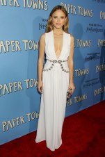 PHOTOS: 'Paper Towns' Cast/Creators Attend NYC Film Premiere