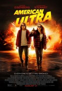 American Ultra Final Film Poster