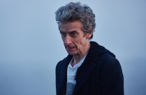 Doctor Who, Season 9, Episode 2, the Doctor (Peter Capaldi).