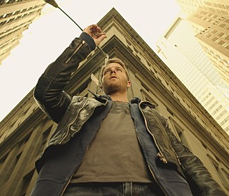 VIDEO/PHOTOS: Preview Tonight's Series Premiere of 'Limitless'