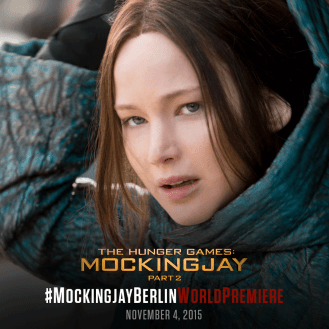 New 'Mockingjay Part 2' Trailer is All About Sisterly Love + 'The Hunger Games Double Feature' Coming November 18