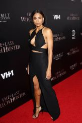 PHOTOS: Vin Diesel & 'The Last Witch Hunter' Cast Attend NYC Special Screening