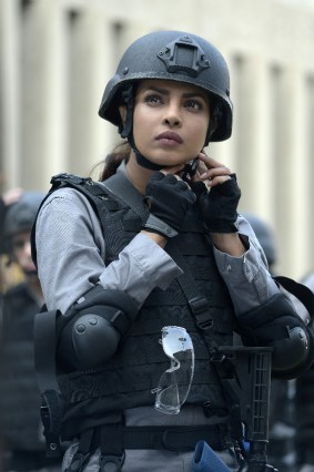 "VIDEO/PHOTOS: Preview 'Quantico' Season 1, Episode 4 ""Kill"""
