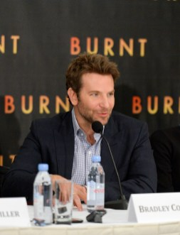 PHOTOS: Bradley Cooper, Sienna Miller, & Cast Attend 'Burnt' Press Conference in NYC